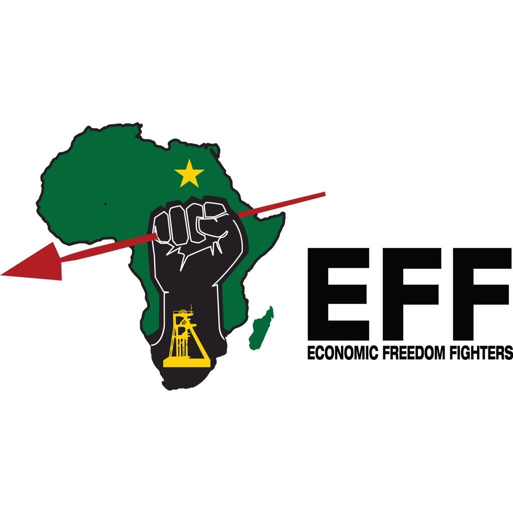EFF official logo